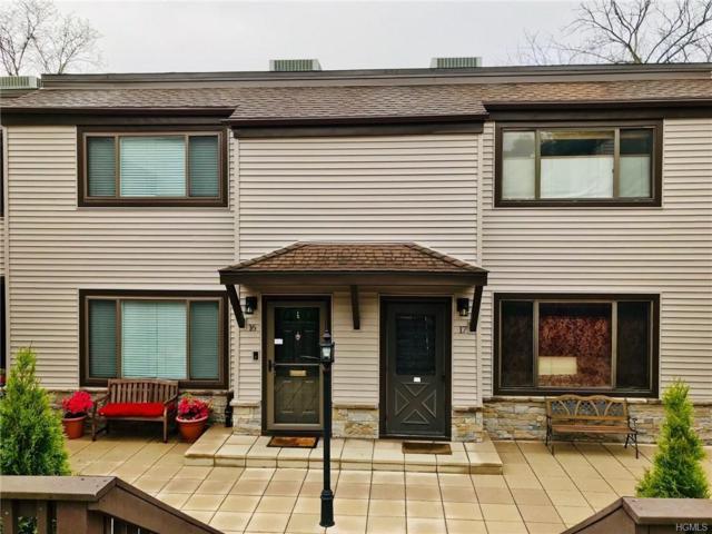 72 Shawnee Avenue #16, Yonkers, NY 10710 (MLS #4906518) :: William Raveis Legends Realty Group