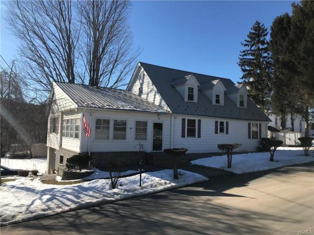 38 Parsonage Road, Woodbourne, NY 12788 (MLS #4908257) :: Shares of New York