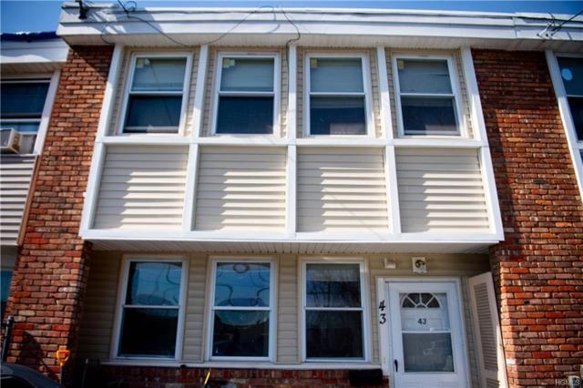 43 Hillside Avenue, West Haverstraw, NY 10993 (MLS #4908344) :: Mark Seiden Real Estate Team
