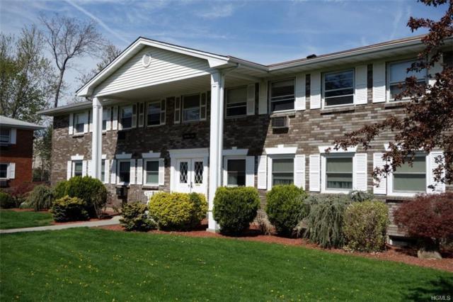 20 Normandy #2, Nanuet, NY 10954 (MLS #4908886) :: Mark Boyland Real Estate Team