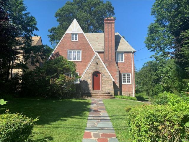 72 Stonelea Place, New Rochelle, NY 10801 (MLS #4908908) :: William Raveis Baer & McIntosh