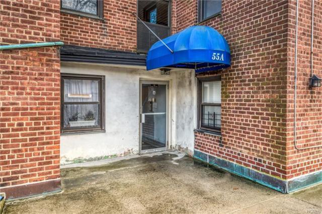55 Ehrbar Avenue 2C, Mount Vernon, NY 10552 (MLS #4909148) :: William Raveis Legends Realty Group