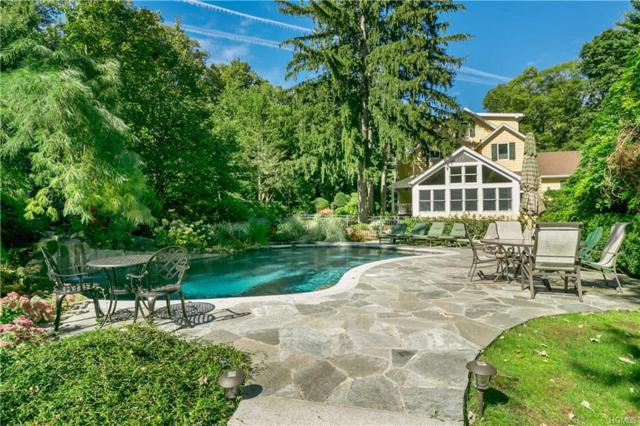 15 Evergreen Row, Armonk, NY 10504 (MLS #4909304) :: William Raveis Legends Realty Group