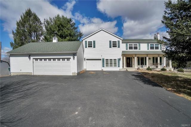 1 Mountainview Drive, Campbell Hall, NY 10916 (MLS #4909695) :: William Raveis Legends Realty Group