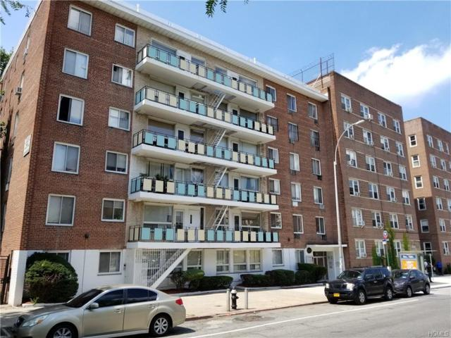 3201 Grand Concourse 6N, Bronx, NY 10468 (MLS #4910090) :: William Raveis Legends Realty Group