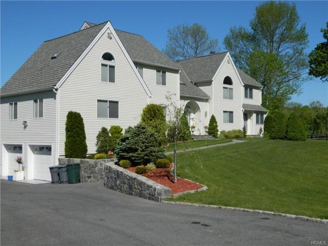 432 Pound Ridge Road, South Salem, NY 10590 (MLS #4910455) :: Mark Boyland Real Estate Team