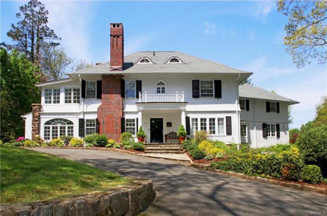 4 Upper Dogwood Lane, Rye, NY 10580 (MLS #4911060) :: Mark Boyland Real Estate Team