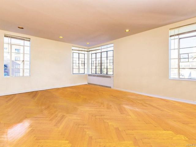 3001 Henry Hudson Parkway 4F, Bronx, NY 10463 (MLS #4911381) :: William Raveis Legends Realty Group