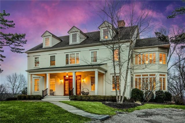 171 Salem Road, Pound Ridge, NY 10576 (MLS #4911499) :: William Raveis Baer & McIntosh