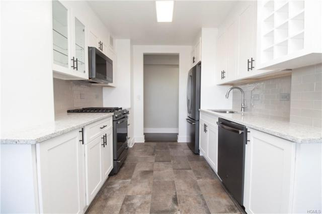 2 Washington Square 6G, Larchmont, NY 10538 (MLS #4911621) :: Mark Boyland Real Estate Team