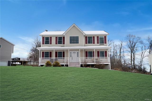 16 Mayer Drive, Highland, NY 12528 (MLS #4911768) :: William Raveis Legends Realty Group