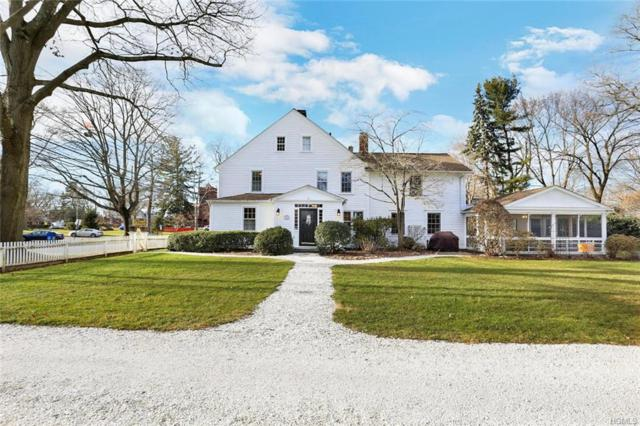 249 Beach Road, Call Listing Agent, CT 06824 (MLS #4911859) :: William Raveis Legends Realty Group