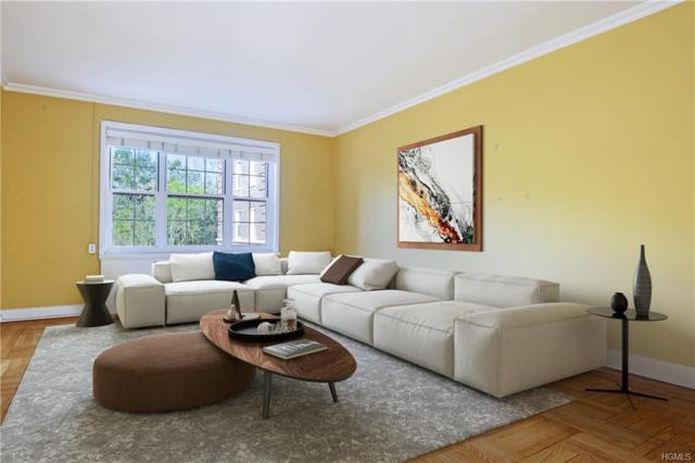 8 Midland Gardens 2J, Bronxville, NY 10708 (MLS #4912157) :: William Raveis Legends Realty Group