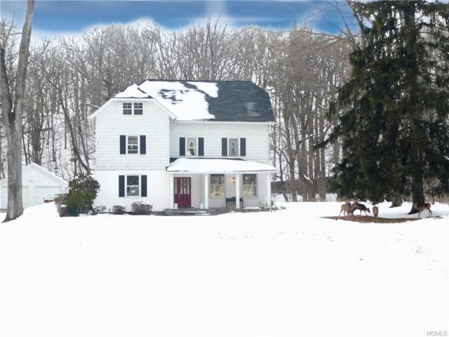 288 Old Briarcliff Road, Briarcliff Manor, NY 10510 (MLS #4912287) :: William Raveis Legends Realty Group