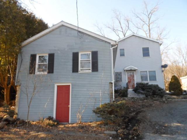 181 Montgomery Street, Goshen, NY 10924 (MLS #4912835) :: Mark Seiden Real Estate Team