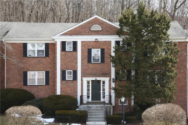 129-3 S Highland Avenue #4, Ossining, NY 10562 (MLS #4913036) :: Mark Boyland Real Estate Team