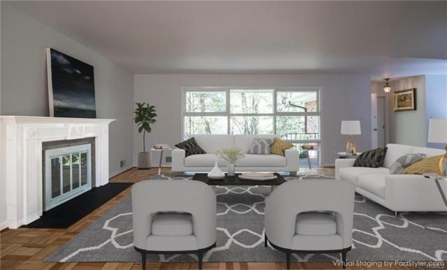 18 Swan Street, Palisades, NY 10964 (MLS #4913771) :: Mark Boyland Real Estate Team