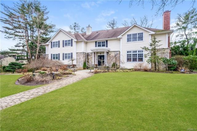 44 Meadow Road, Scarsdale, NY 10583 (MLS #4913819) :: Mark Seiden Real Estate Team