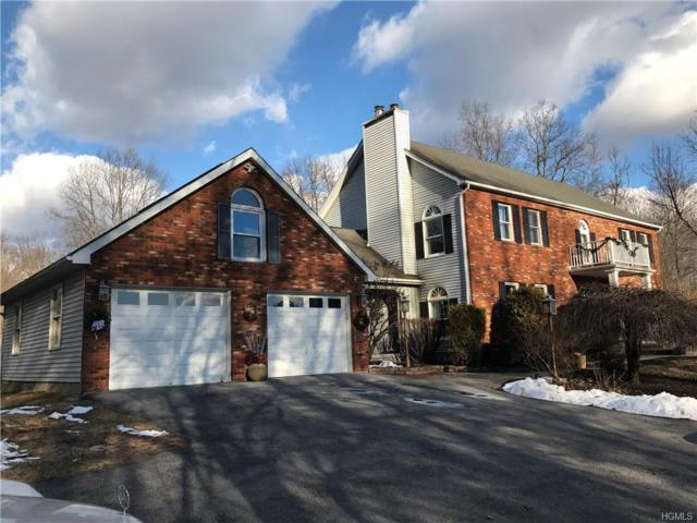 47 Wey Road, Rhinebeck, NY 12572 (MLS #4913841) :: William Raveis Legends Realty Group