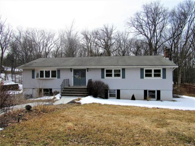 3 Camelot Drive, Goshen, NY 10924 (MLS #4914088) :: Shares of New York