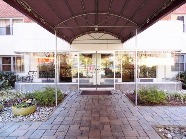 50 Popham Road 4C, Scarsdale, NY 10583 (MLS #4914152) :: William Raveis Baer & McIntosh