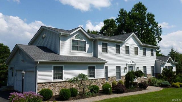 8 Lenni Lenape Court, Stony Point, NY 10980 (MLS #4914292) :: Mark Boyland Real Estate Team