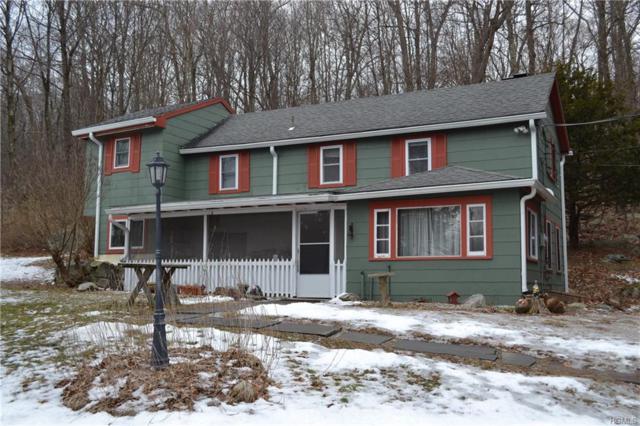 2137 Route 292, Holmes, NY 12531 (MLS #4914372) :: Mark Seiden Real Estate Team