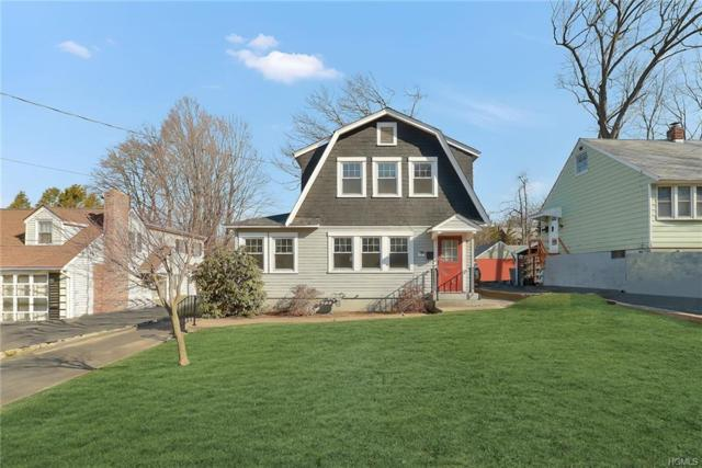 3 James Street, Suffern, NY 10901 (MLS #4914387) :: William Raveis Legends Realty Group