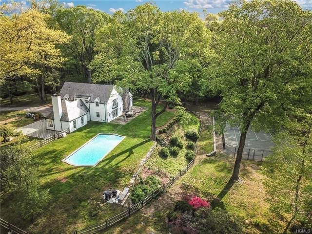 32 Creemer Road, Armonk, NY 10504 (MLS #4915096) :: Mark Seiden Real Estate Team