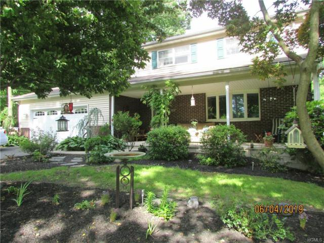 4 Birch Drive, New Windsor, NY 12553 (MLS #4915167) :: William Raveis Legends Realty Group