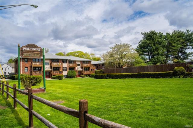 112 Union Road 3S, Spring Valley, NY 10977 (MLS #4915266) :: Shares of New York