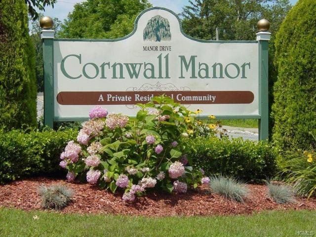 22 Manor Drive #22, Cornwall, NY 12518 (MLS #4915298) :: William Raveis Legends Realty Group