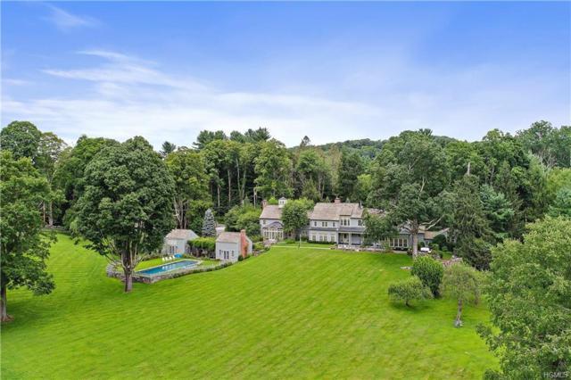 330 Stone Hill Road, Pound Ridge, NY 10576 (MLS #4915402) :: Mark Boyland Real Estate Team