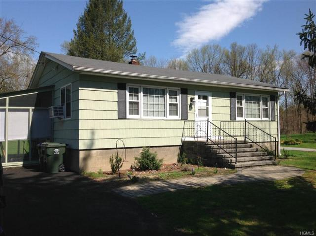 49 Lakeside Road, Newburgh, NY 12550 (MLS #4915476) :: William Raveis Baer & McIntosh