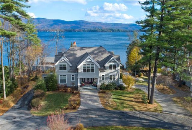 16 Colony Cove Road, Lake George, NY 12845 (MLS #4915483) :: William Raveis Legends Realty Group