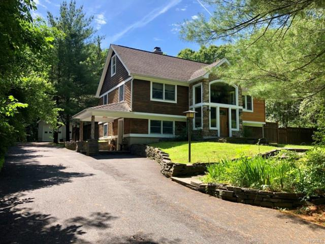 948 Berme Road, High Falls, NY 12440 (MLS #4915512) :: William Raveis Legends Realty Group