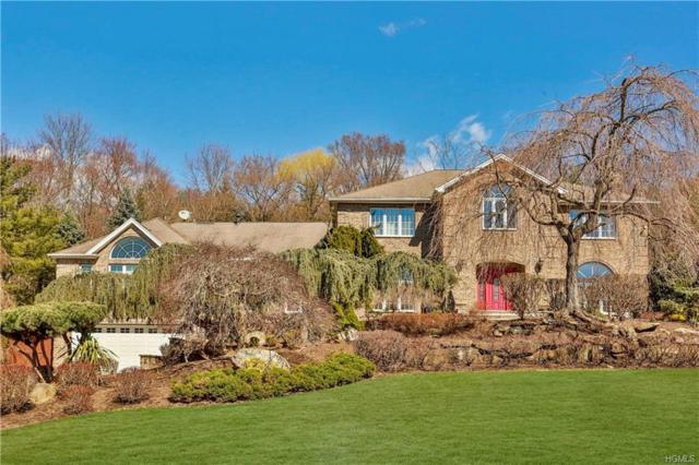 25 Pine Glen Drive, Blauvelt, NY 10913 (MLS #4916303) :: William Raveis Baer & McIntosh