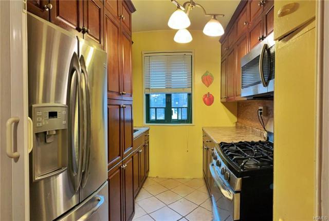 1527 Metropolitan Avenue 7G, Bronx, NY 10462 (MLS #4916611) :: William Raveis Legends Realty Group