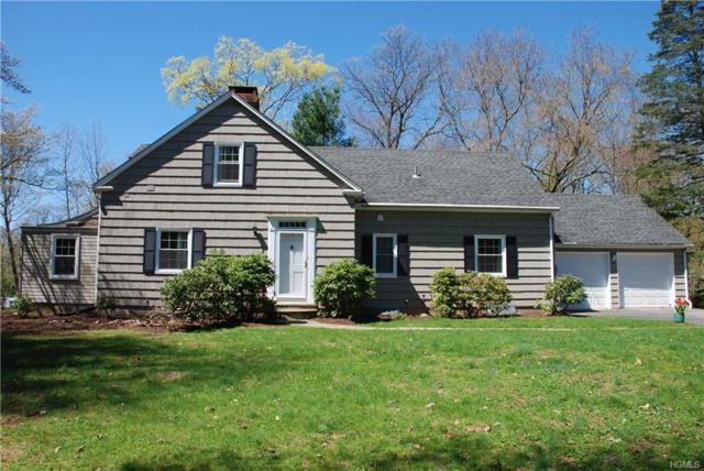 6 Southview Road, Chappaqua, NY 10514 (MLS #4916623) :: Mark Boyland Real Estate Team