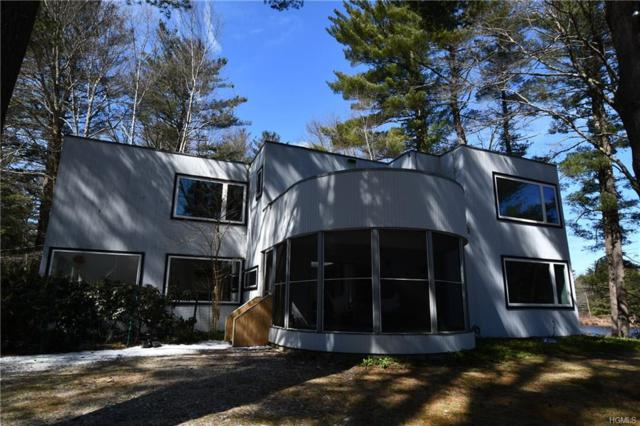 2 Philwold, Forestburgh, NY 12777 (MLS #4916930) :: Mark Seiden Real Estate Team