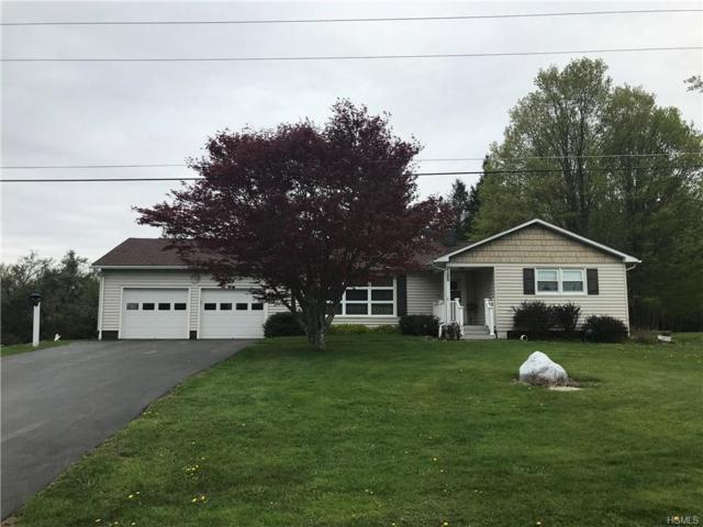 105 Myers Road, Neversink, NY 12765 (MLS #4917226) :: William Raveis Legends Realty Group