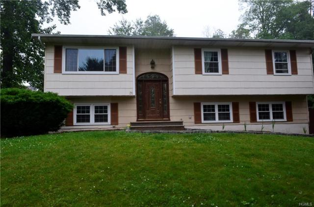 31 Sunny Ridge Road, Spring Valley, NY 10977 (MLS #4917254) :: William Raveis Legends Realty Group