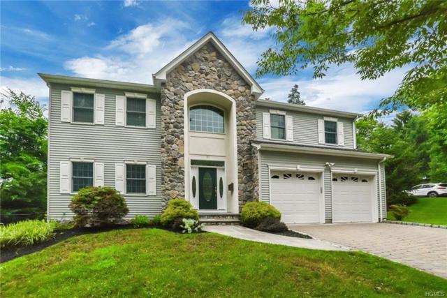 97 E Park Avenue, Pearl River, NY 10965 (MLS #4917602) :: Mark Boyland Real Estate Team