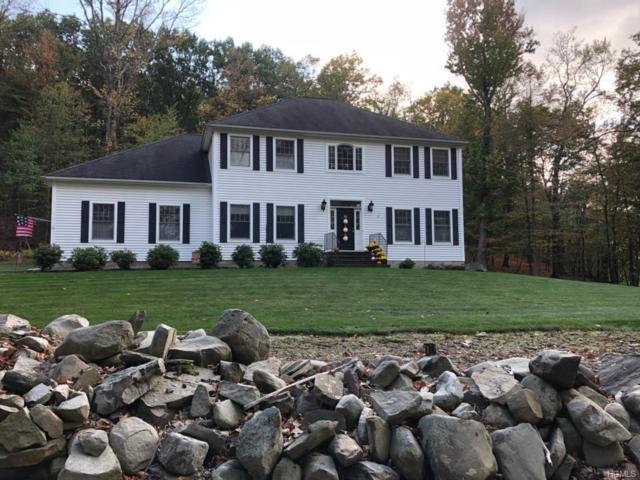 79 Pea Hill Road, Cornwall, NY 12518 (MLS #4917618) :: William Raveis Baer & McIntosh