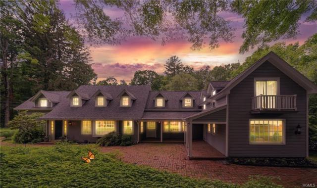 4 Copeland Drive, Suffern, NY 10901 (MLS #4917817) :: William Raveis Legends Realty Group