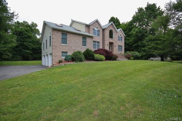 21 Staff Sgt James Parker Road, Blauvelt, NY 10913 (MLS #4917932) :: William Raveis Baer & McIntosh