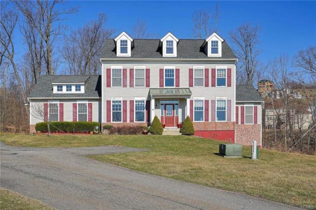 33 Stainton Fareway, Central Valley, NY 10950 (MLS #4917935) :: Mark Boyland Real Estate Team