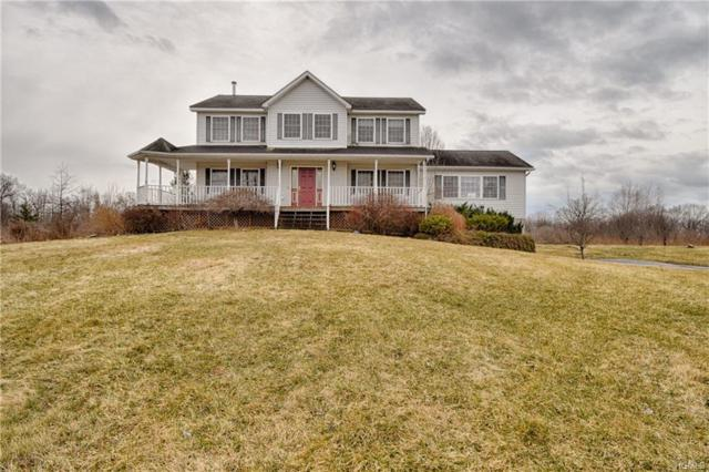1409 County Route 1, Westtown, NY 10998 (MLS #4917937) :: The McGovern Caplicki Team