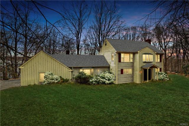 75 Sheridan Road, New Canaan, CT 06840 (MLS #4919250) :: The Anthony G Team