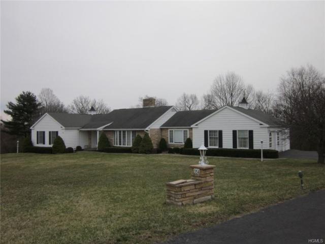 354 Greeves Road, New Hampton, NY 10958 (MLS #4919447) :: Mark Seiden Real Estate Team